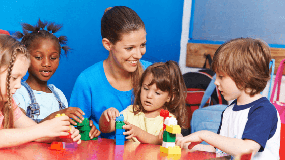 CHILD CARE COURSE