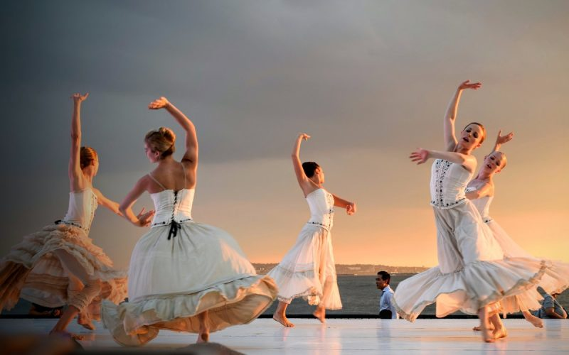 ASSISTANT DANCE TEACHING COURSE